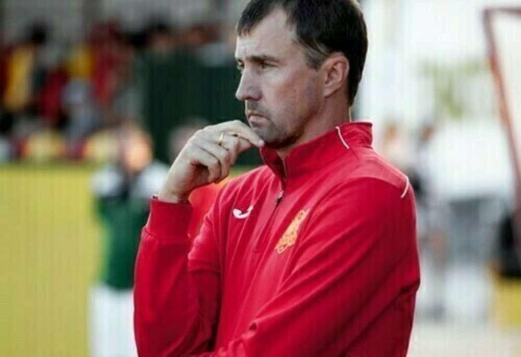 Тренер Ингульца: «Сейчас Заря на порядок выше»