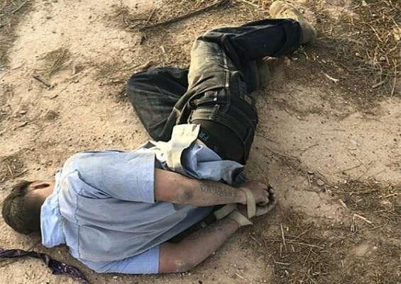 Поліцейські США заарештували хлопця за інсценування власного викрадення