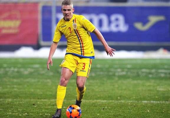 Десна купит румынского защитника и арендует хавбека Динамо