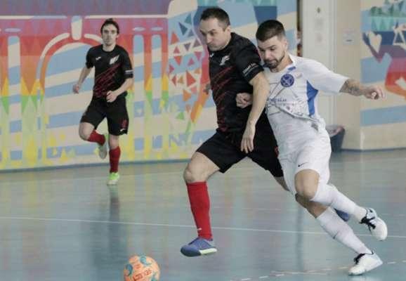 Продексім розгромно програв Урагану в першому матчі фінальної серії чемпіонату України