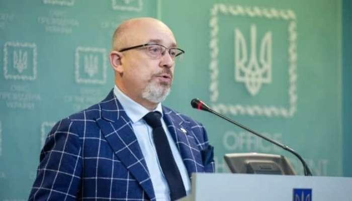 """Россия, как """"страна-агрессор"""": заявление Алексея Резникова"""