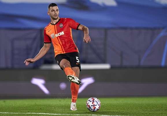 Хочолава получил вызов в сборную Грузии на матчи с Нидерландами и Румынией