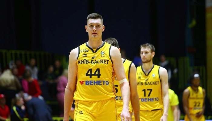 Киев-Баскет стартовал с победы в Кубке Европы