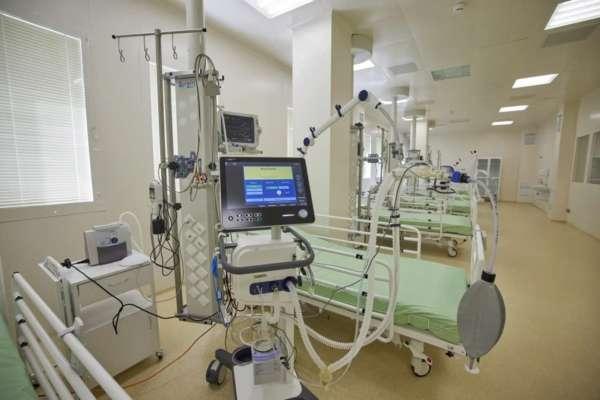 В Полтавской области провели первую операцию на открытом сердце
