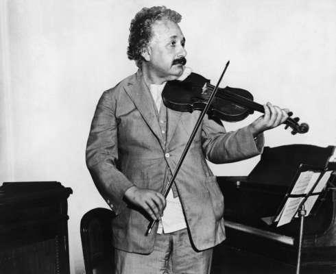Рукопис Альберта Айнштайна продадуть на аукціоні за понад €2 мільйони
