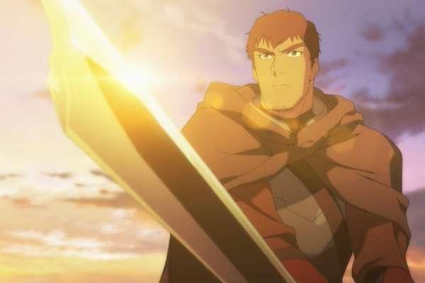 Netflix выпустил все эпизоды первого сезона аниме по игре Dota 2