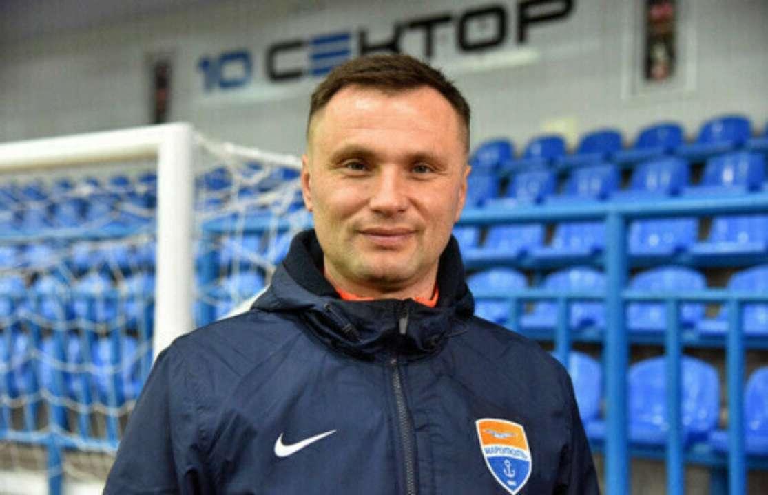 """Остап Маркевич: """"Мы показываем хороший футбол. Люди это понимают"""""""