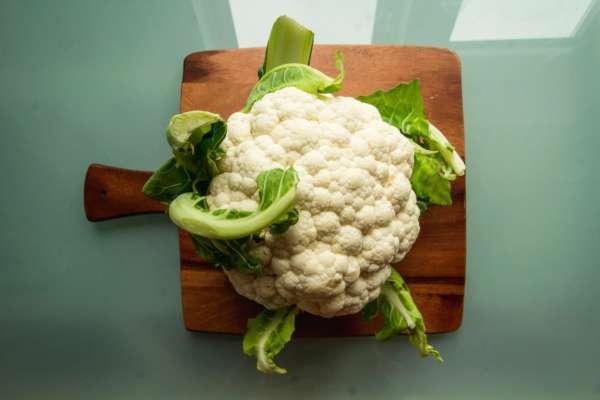 Сколько нужно варить цветную капусту
