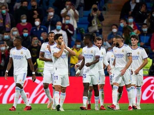 Примера. Реал и Вильярреал без проблем справились со своими соперниками