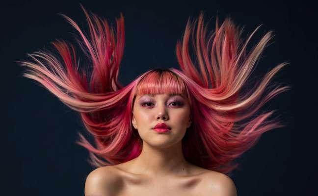 Модний колір волосся 2021