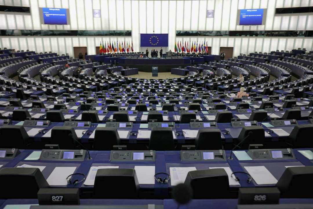 Євросоюз прийняв резолюцію на випадок вторгнення Росії в Україну