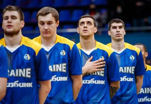 Источник: Украина подала заявку на проведение Евробаскета-2025