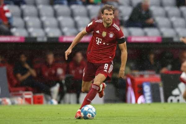 Баварія продовжила контракт із основним півзахисником Горецкою