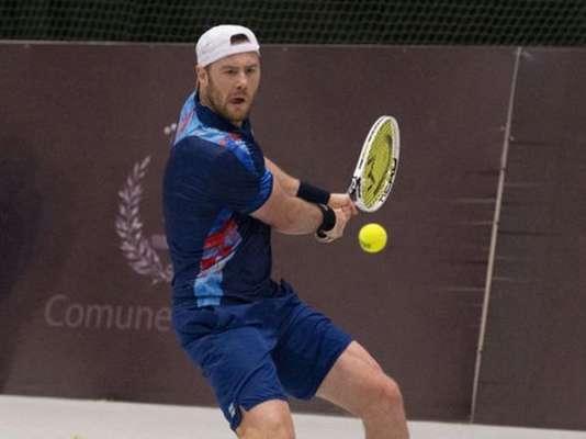 Марченко вылетел во втором круге на турнире в Стамбуле