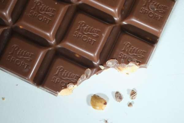 Шоколад может вызывать серьезные заболевания