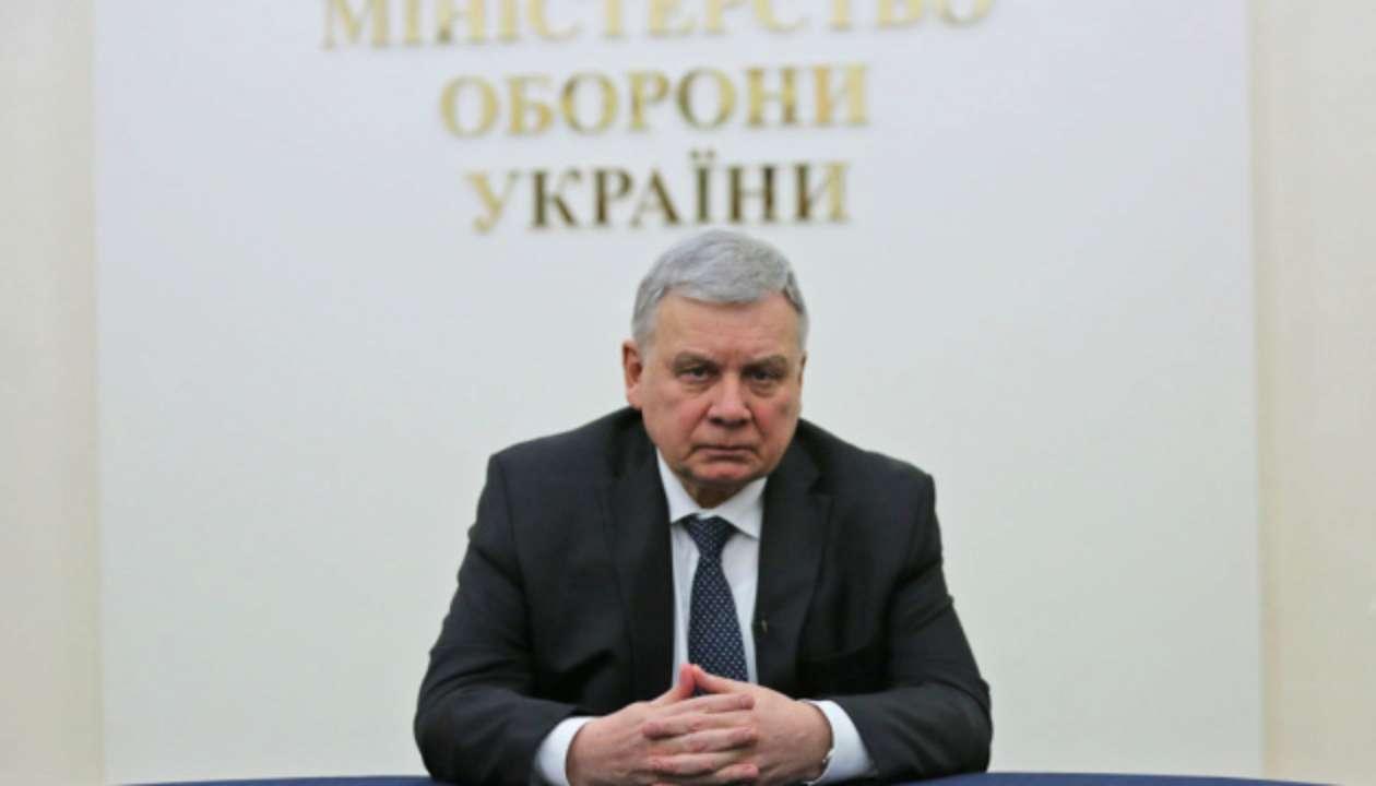 В Минобороны предполагают, что Россия может атаковать Украину со стороны Крыма