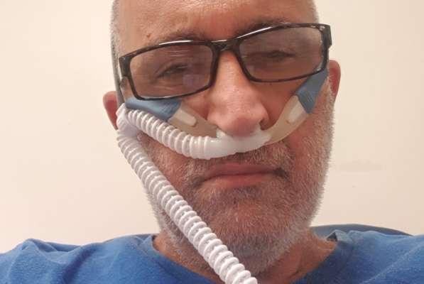 В Израиле от коронавируса умер лидер движения противников вакцинации