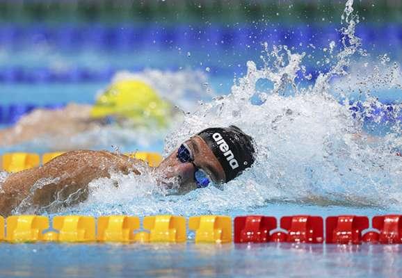 А золото було так близько. Романчук - бронзовий призер Олімпіади-2020!