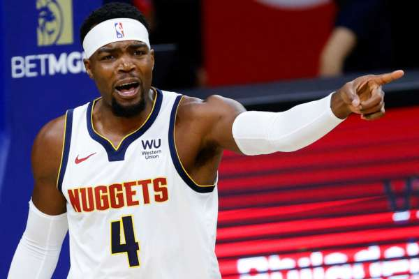Бруклин подписал еще одного экс-участника Матча звезд НБА
