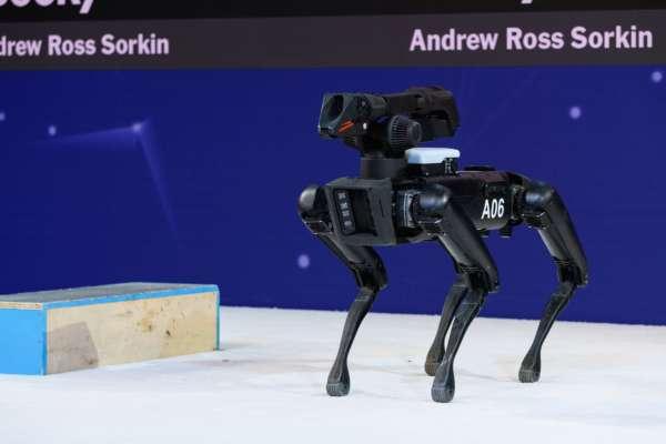 Hyundai придбала виробника роботів Boston Dynamics за понад мільярд доларів