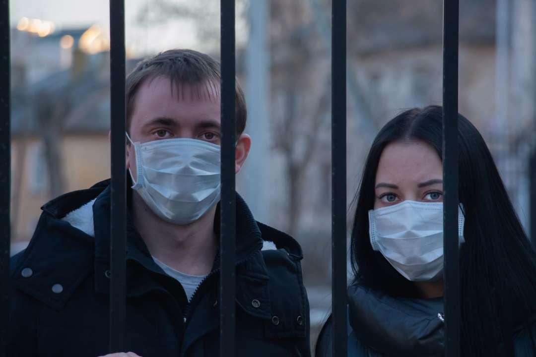 За добу в Україні виявлено більше 2500 нових випадків захворювання Covid-19