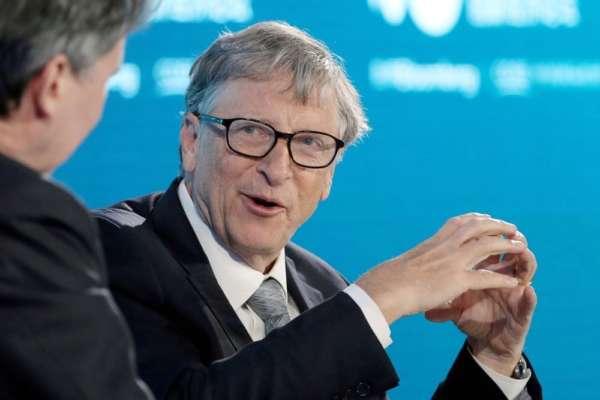 Білл Гейтс запропонував щодня тестувати на віруси 20% населення планети
