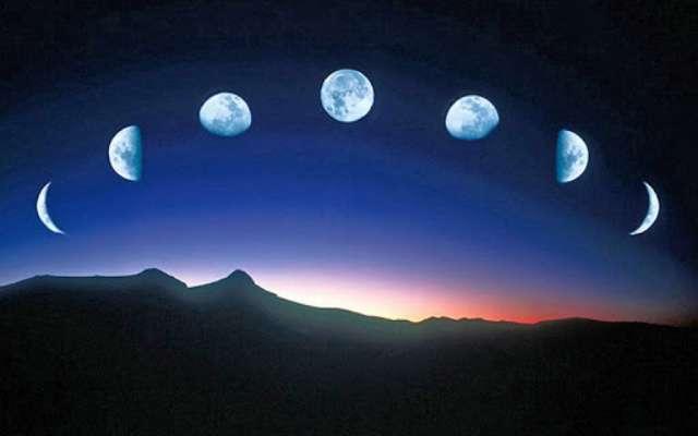 Учеными доказано влияние луны на качество нашего сна