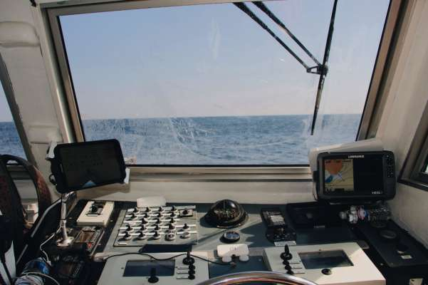 На кораблі поблизу Панами знайшли тіло українського моряка, який помер за загадкових обставин