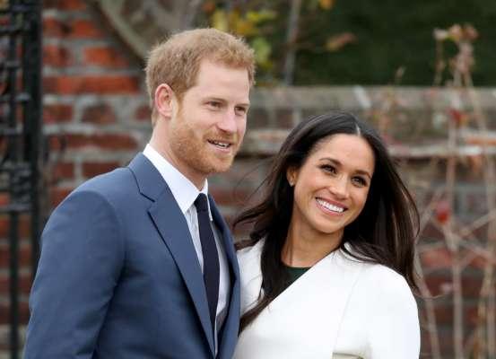 В принца Гаррі та Меган Маркл народилася друга дитина