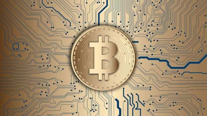 Ціна на Bitcoin досягла історичного максимуму