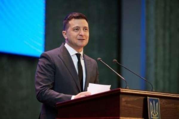 Зеленський розкритикував судову систему України