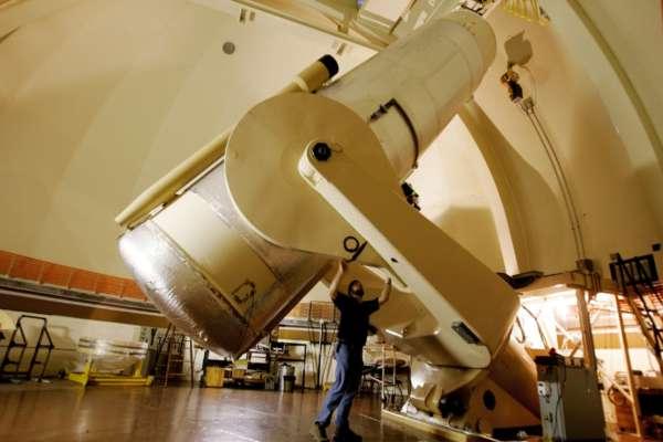 Вогняний велетень: вчені виявили надзвичайно гарячу і велику екзопланету