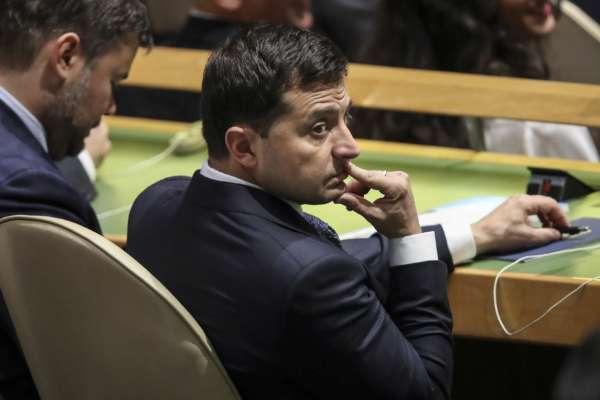 Зеленский назвал требования МВФ к Украине несправедливыми