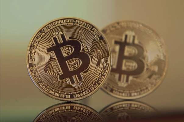 Курс биткоина: стоимость криптовалюты снизилась на 12%