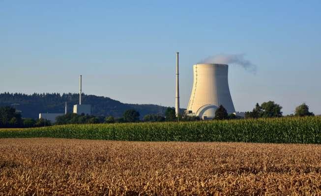 На АЭС произошло ЧП / Фото: pixabay.com