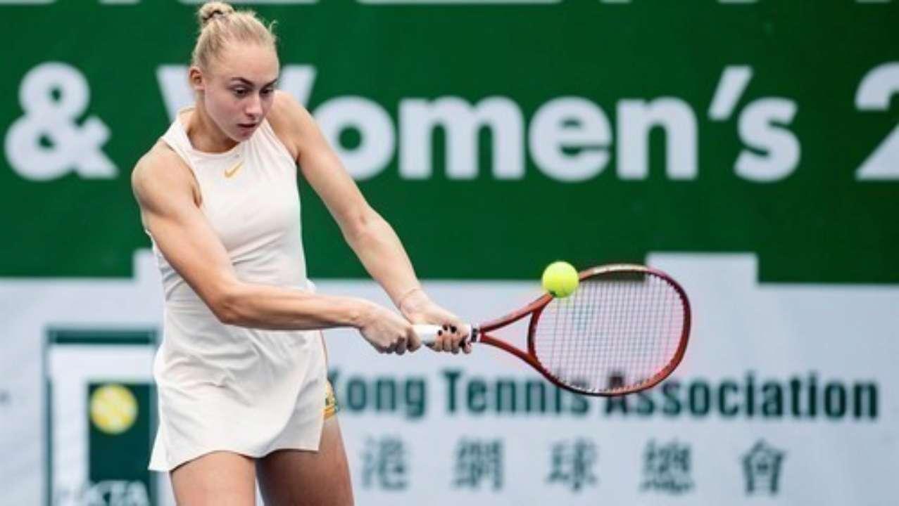 Лопатецька переможно стартувала на турнірі ITF в Туреччині