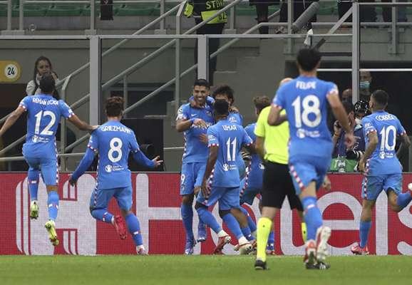Атлетіко на останніх секундах обіграв Мілан. Ліверпуль розгромив Порту