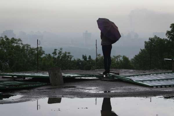В Украине сегодня пройдут дожди, грозы и град прогноз погоды на 21 июля