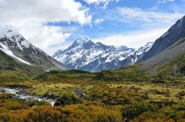 В Новой Зеландии требуют изменить название страны