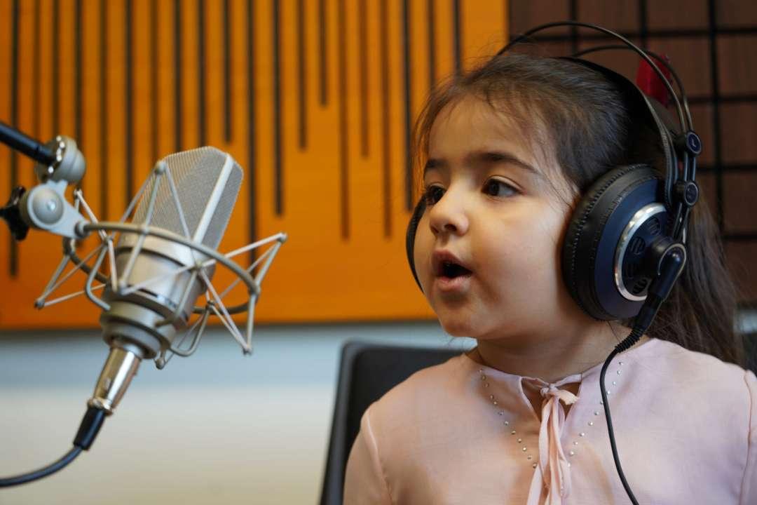 В Україні запустили перше дитяче радіо