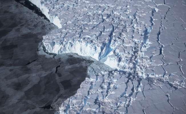 Ученые назвали главный источник загрязнения Антарктики