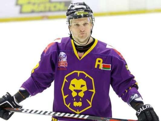 Легендарный украинский хоккеист завершил карьеру