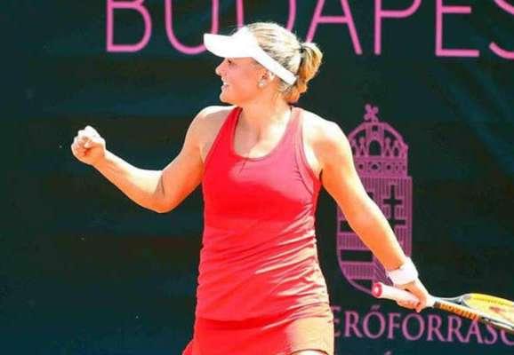Козлова с победы стартовала на турнире ITF в Испании