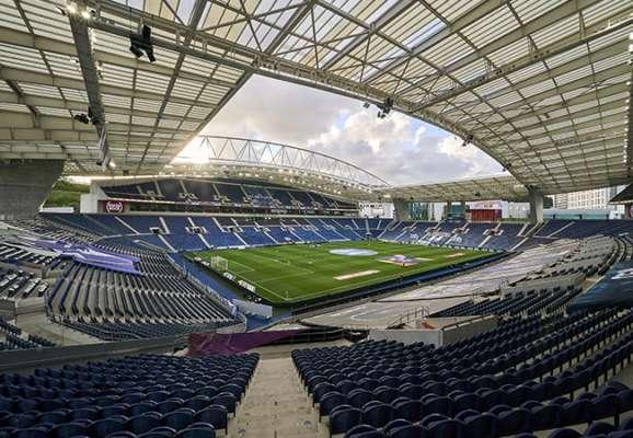 Финал ЛЧ перенесут в Португалию. Но не в Лиссабон