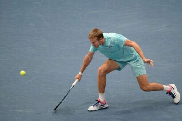 Сачко одолел Касниковски на турнире в Щецине