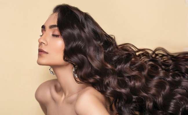 Топ-5 продуктов для роста волос