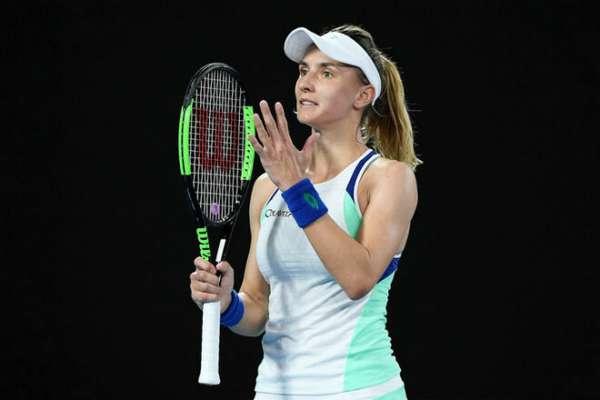 Цуренко дізналася першу суперницю в основі турніру в Казахстані