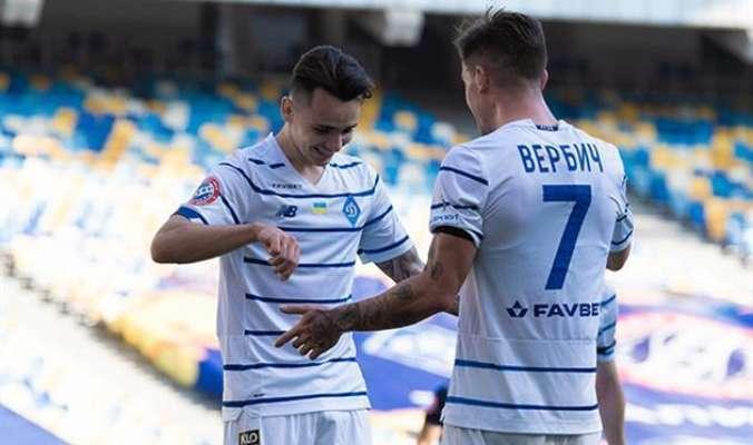 Динамо зіграє номінально домашній матч проти Миная в Ужгороді