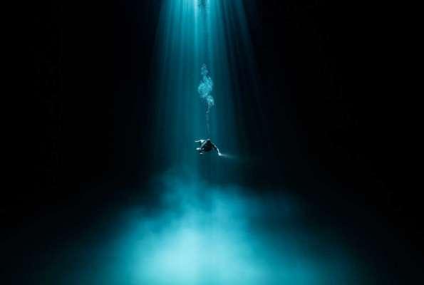 Фото: oceanphotographyawards