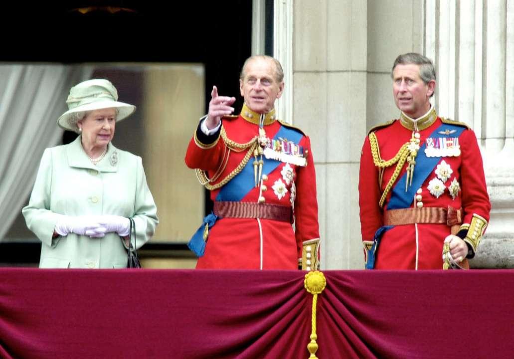 Кто унаследует титул принца Филиппа
